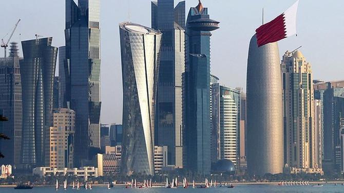 BAE'den Katar sivil uçaklarımızı taciz etti iddiası