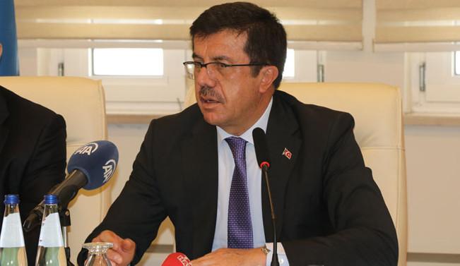 Zeybekci: Dava Türkiye'ye zarar verecek boyuta gelmez