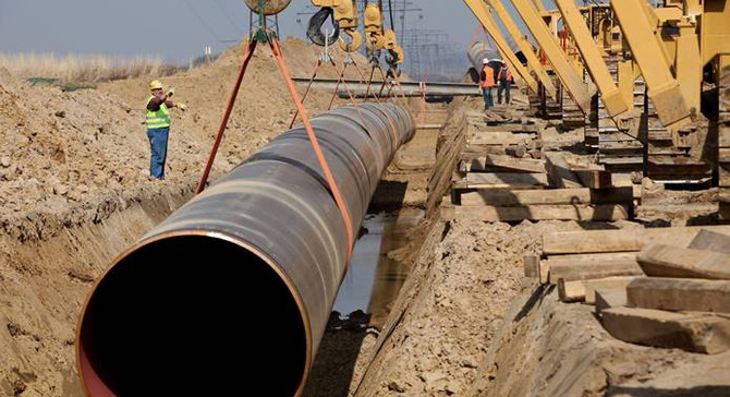 Gazprom: 2018'de TürkAkım'a 3.2 milyar dolar yatırım yapılacak