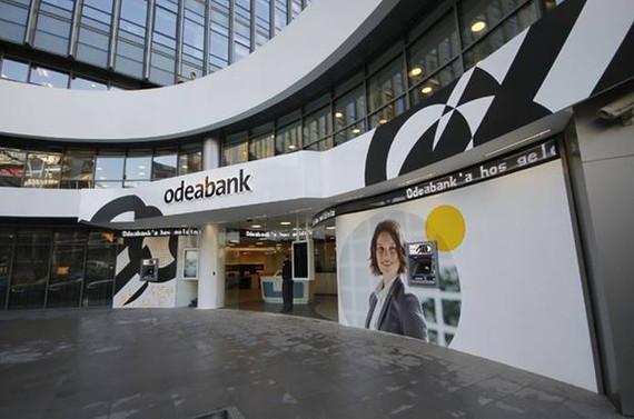 Odeabank'a genel müdür ataması BDDK'ya takıldı