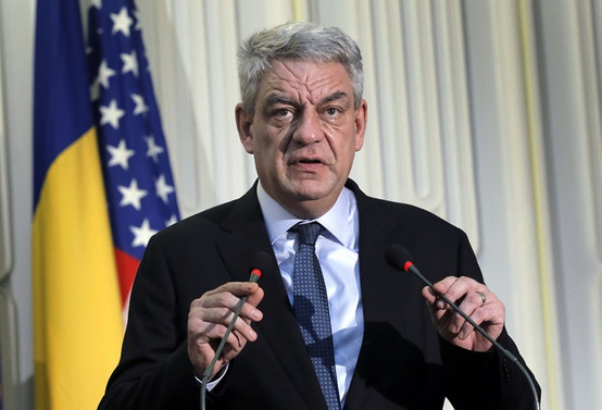 Romanya Başbakanı Mihai Tudose istifa etti
