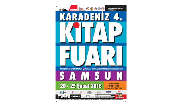 Karadeniz'de 220 yayınevi