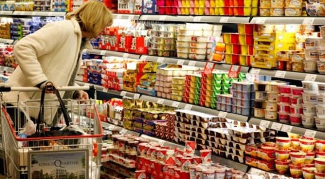 Almanya'da enflasyon enerji ve gıda ile arttı