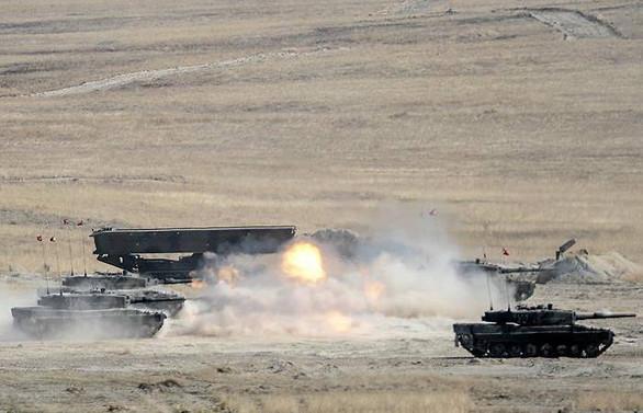 Afrin neden Türkiye'ye tehdit?