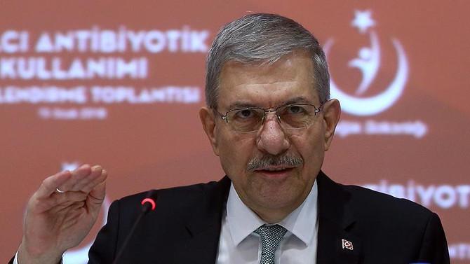 Demircan: Türkiye'de grip salgını yok