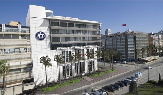 İzmir Ticaret Odası'nda 4 istifa