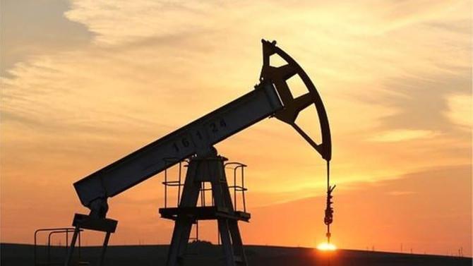 IKBY'den 3,328 milyar dolarlık petrol ihracatı
