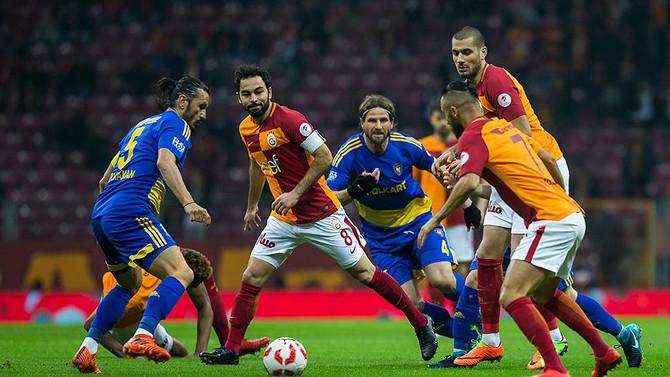 Galatasaray, kupada Bucaspor'a konuk oluyor