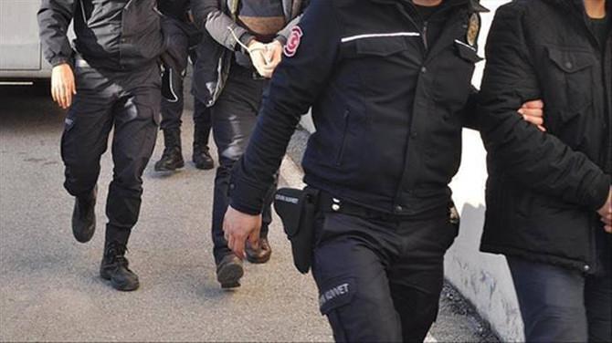 FETÖ'cü yüzbaşının itiraflarıyla iki kişi tutuklandı