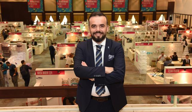 Mutfakçılar, yeni pazarlara odaklandı