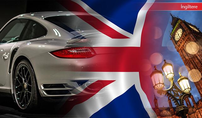 İngiliz firma oto aksesuarları talep ediyor