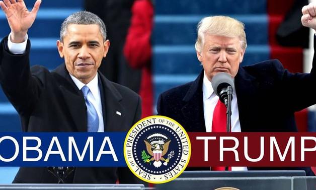 Trump istihdamda Obama'yı yakalayamadı