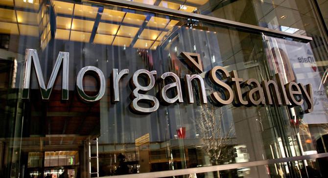 Morgan Stanley'nin kârı beklentileri aştı