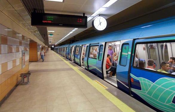 Alarko CEO'su: Metro için finansman bulacağız