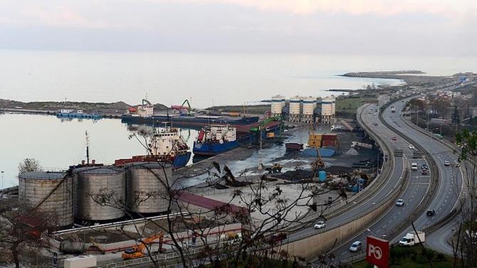 Bolat: Trabzon Limanı borsaya açılan ilk liman olacak