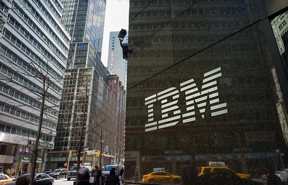 IBM, 22 çeyrek sonra gelir artırdı