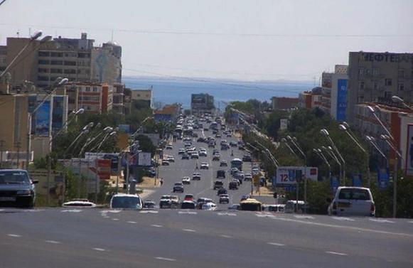 Kazakistan'da 2,1 milyar dolarlık ekolojik kent projesi