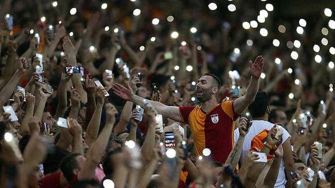 İlk yarının en iyi 11'ine Galatasaray ambargo koydu
