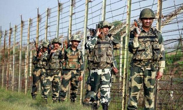 Pakistan-Hindistan sınırında çatışma: 2 ölü