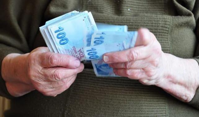 233 bin emekli ikramiyesini aldı