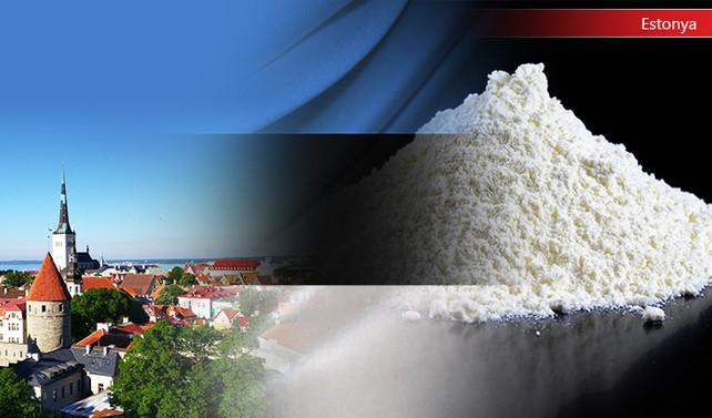 Estonyalı firma inülin üretim hattı teklifi istiyor