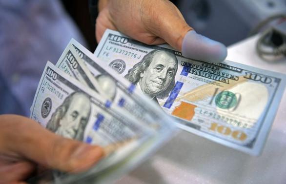 Dolar/TL jeopolitik risklerle yukarı yönlü