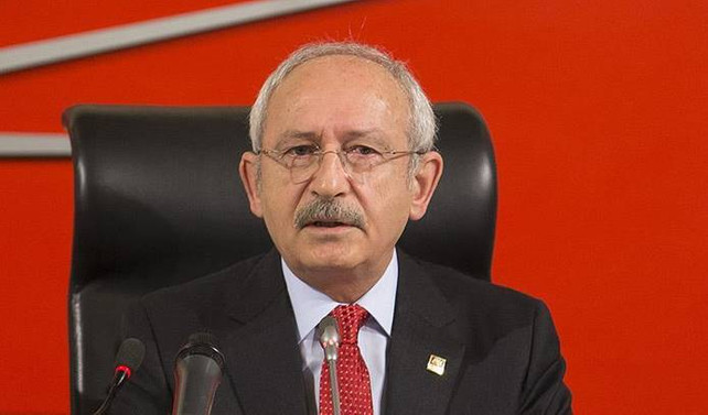 Kılıçdaroğlu Almanya'da Baykal'ı ziyaret edecek
