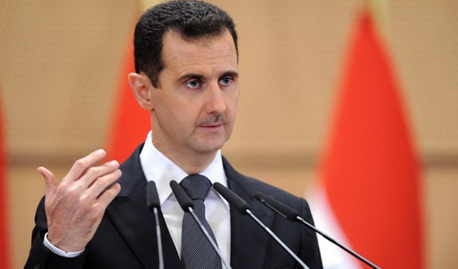 Suriye'de kabine revizyonu