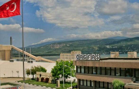 BAGFAŞ, Fas'tan 3.2 milyon dolarlık sipariş aldı