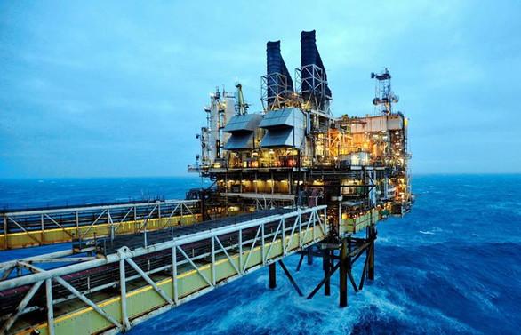 Forties boru hattında petrol akışı normale döndü