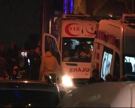 İstanbul'da bir evde 3 kişinin cesedi bulundu