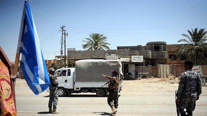 Irak Türkmen Cephesi askeri bölge sorumlusu öldürüldü