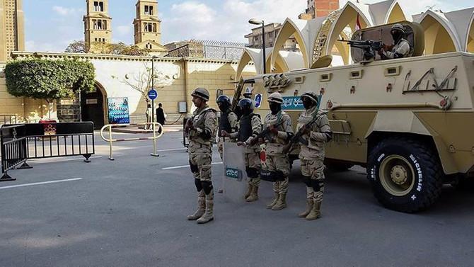 Mısır OHAL'i 3. kez uzattı