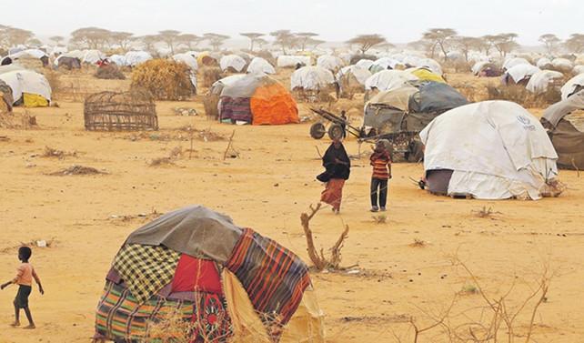 1 milyar insan gıda yüzünden göç etti
