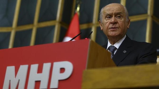 MHP'den Afrin operasyonu için ilk yorum