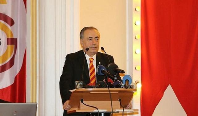 Beşiktaş Kulübünden Mustafa Cengiz'e tebrik