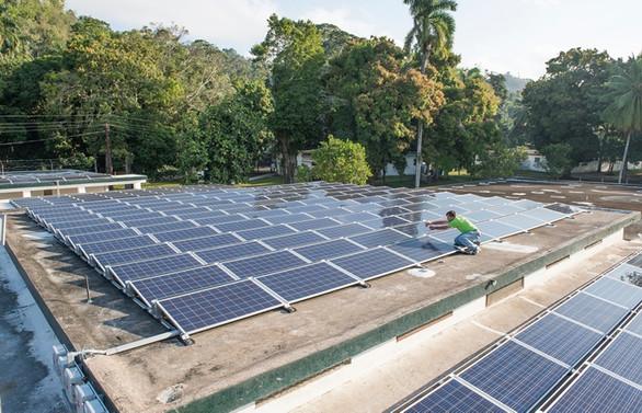 SolarWorld panelleri Türkiye'de üretilecek