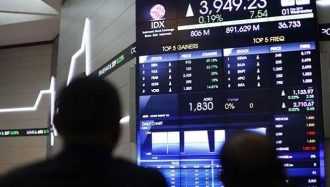 Dış piyasalar haftaya negatif başladı