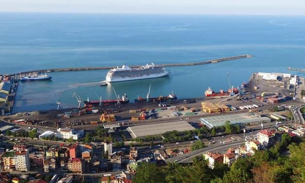 Trabzon Limanı'nın halka arzına 6.3 katı talep