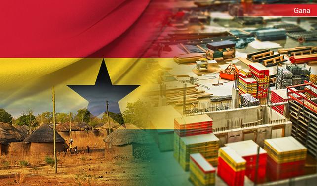 Ganalı müşteri yapı malzemeleri ithal etmek istiyor
