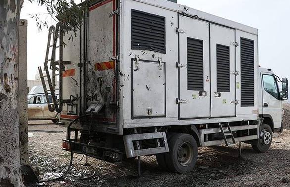 PYD Kırıkhan'a havan mermisi attı: 1 ölü