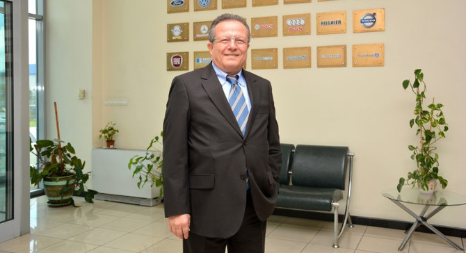 Sarıgözoğlu yönünü endüstri 4.0'a çevirdi