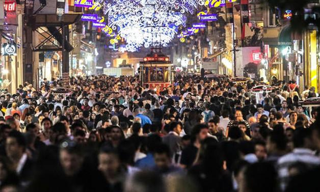 Dünya Ekonomik Forumu raporu: Türkiye'de gelir eşitsizliği yüksek
