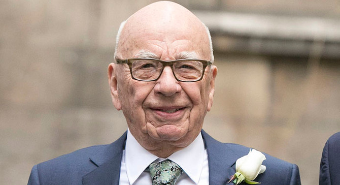 Fox'un Sky'ı satın almasına, İngiliz rekabet kurumundan uyarı