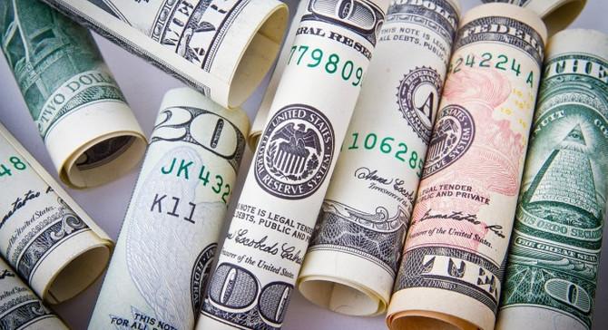 Dolar/TL'de olumlu hava sürüyor