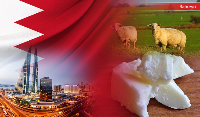 Bahreynli firma kuyruk ve iç yağı ithal etmek istiyor