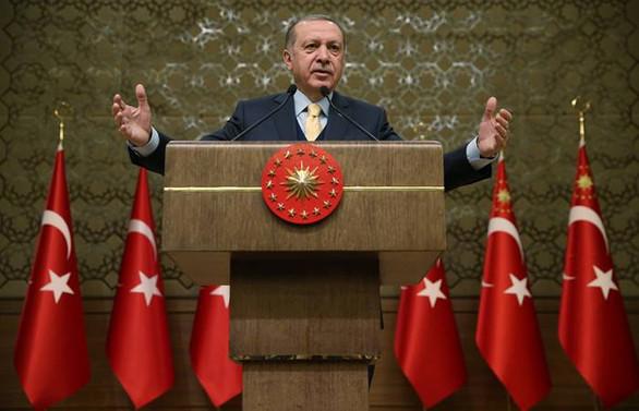 Erdoğan: Obama bizi aldattı, sözünde durmadı