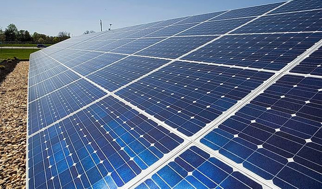 Aldo Grup'tan enerjiye 100 milyon dolar yatırım