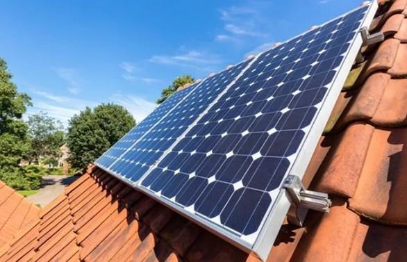 Çatıda elektrik üretimine destek geliyor