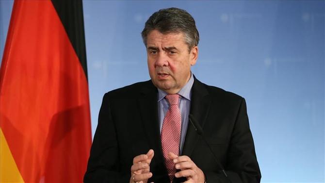 Almanya: Müzakereler çatışmalarla durdurulmamalı